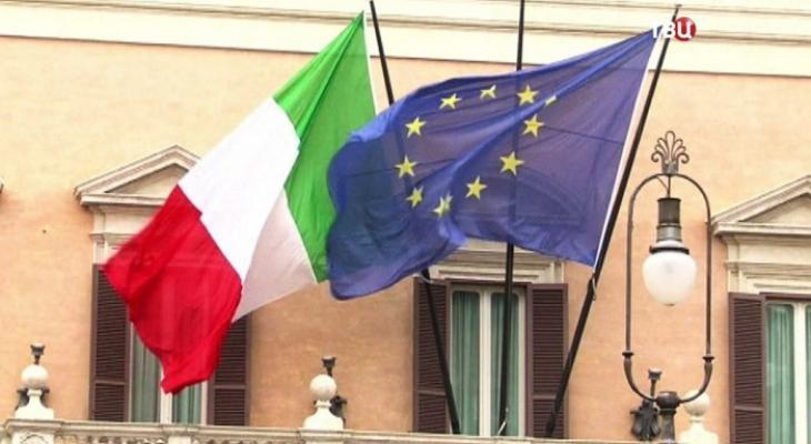 Италия готова отказаться от евровалюты