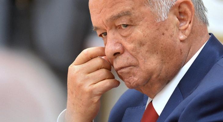 Не стало еще одного руководителя времен СССР - умер президент Узбекистана Ислам Каримов