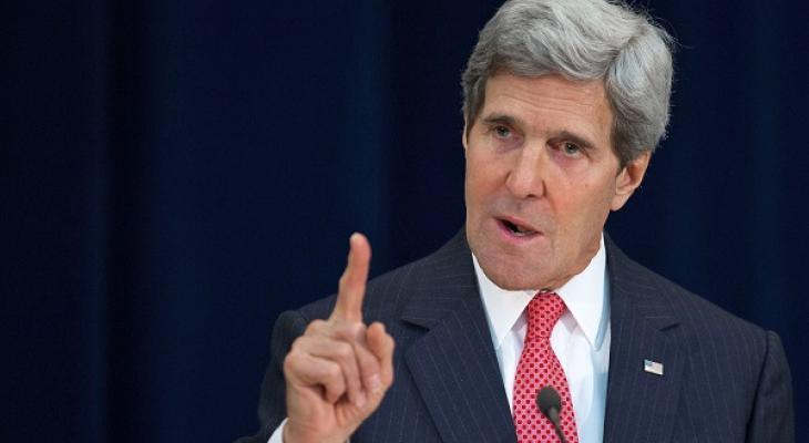 Госсекретарь США Джон Керри в воскресенье обвинил правое крыло израильских политиков.