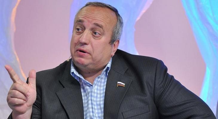 Председатель комитета Совфеда по обороне и безопасности Франц Клинцевич