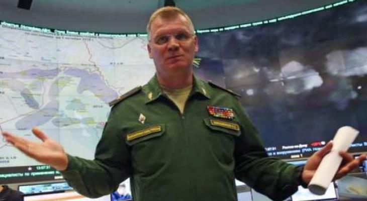 В министерстве обороны России удивлены заявлению Германии