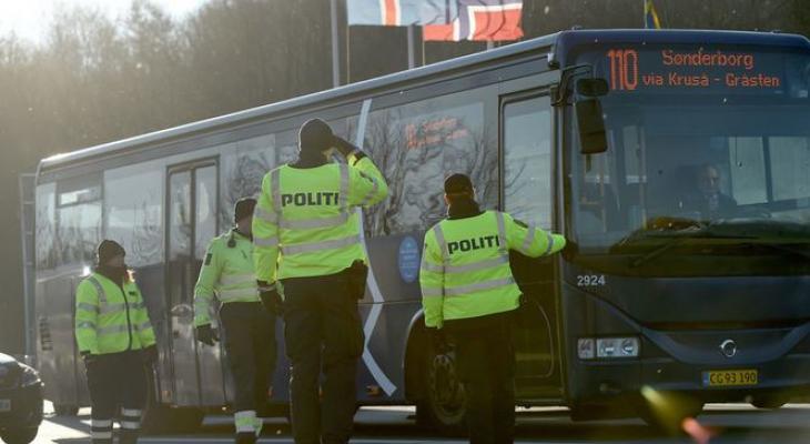 Пограничный контроль внутри Европы: когда ждать отмены?