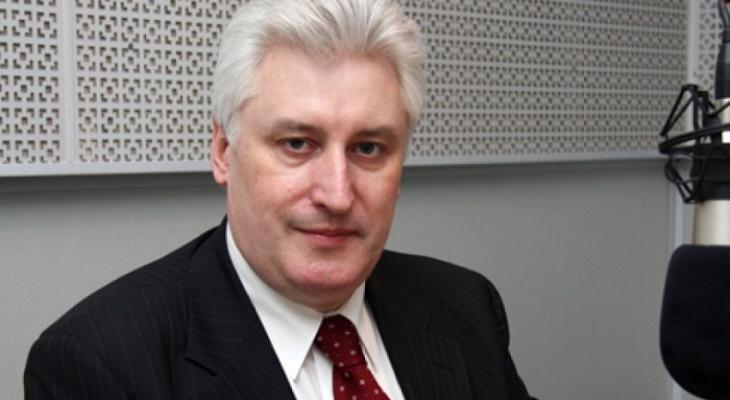 Военный эксперт Игорь Коротченко