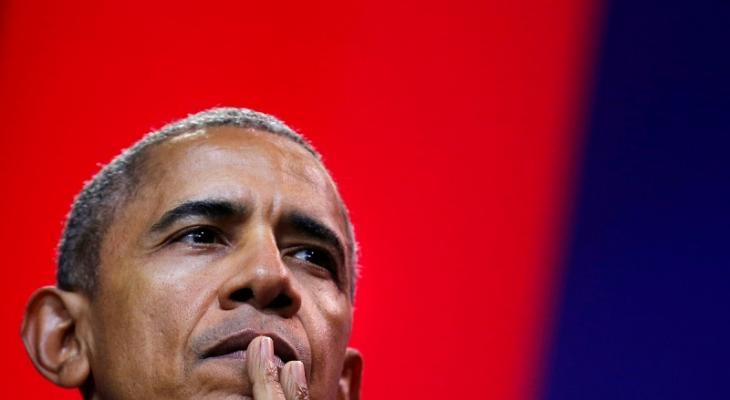 Видимо, президенту США придется пересмотреть планы по подписанию Трансатлантического соглашения о партнерстве в области торговли и инвестиций (ТТП).