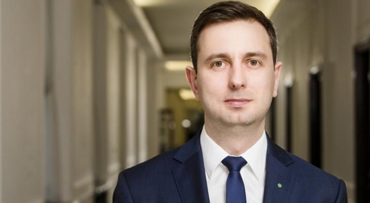 Владислав Косиняк-Камыш