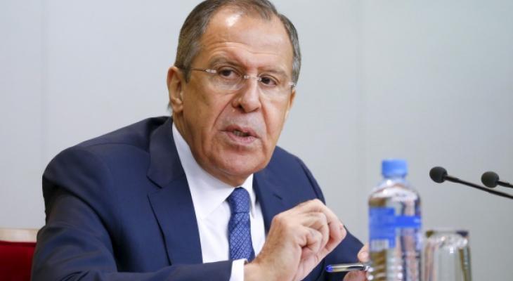 Лавров сравнил президентов США и России
