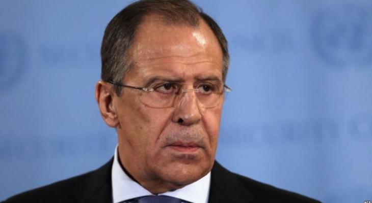 Лавров предложил США вернуть Украину в зону влияния Москвы