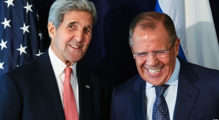 Выступление Джона Керри в ООН: мы разбомбили, но виновата Россия