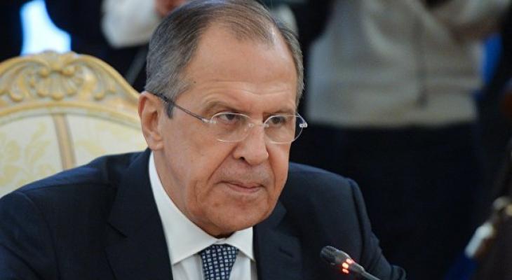 Лавров ответил на обвинение хорватского президента