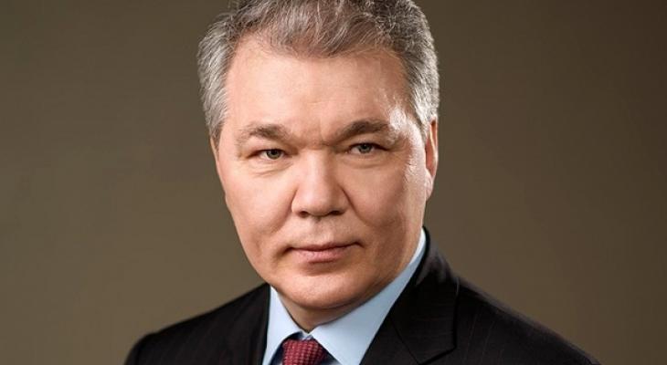 Заместитель главы международного комитета ГД РФ Леонид Калашников