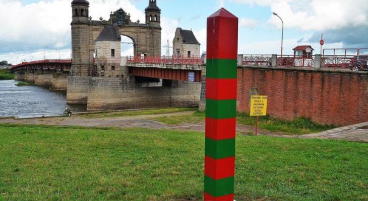 Россия предложила Литве кирпичи для пограничной стены