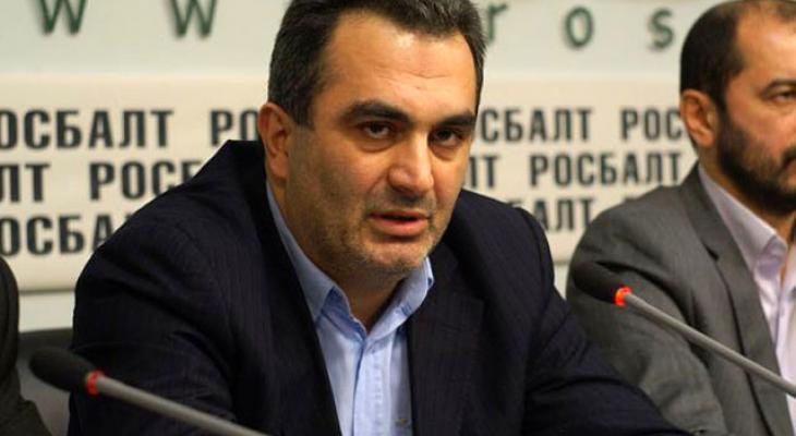 Маис Курбанов