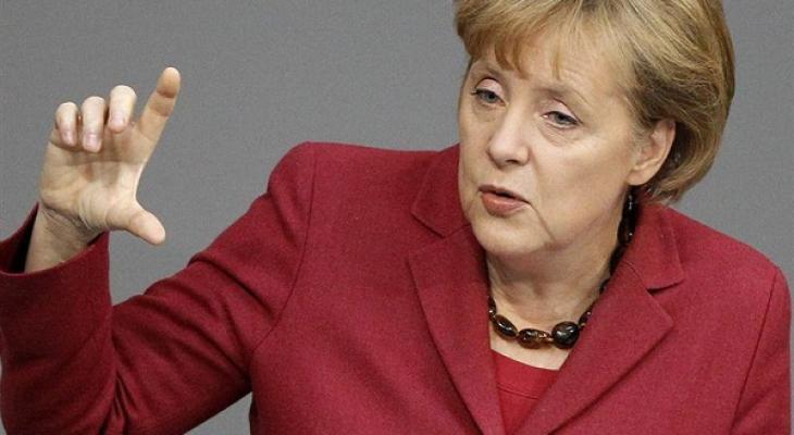 Накануне вечером г-жа Меркель объявила о своих планах баллотироваться на четвертый срок на пост канцлера Германии.