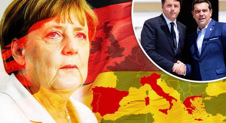 Ципрас создает свою коалицию