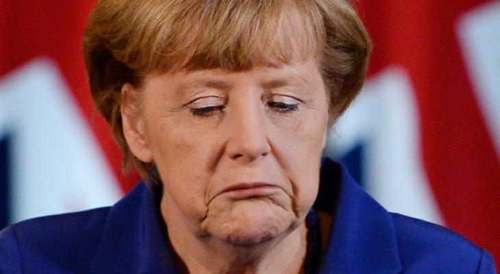 Конец эры Меркель близок: в Германии назревает бунт против канцлера