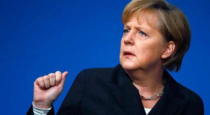 Меркель рассчитывает на отток беженцев из Германии