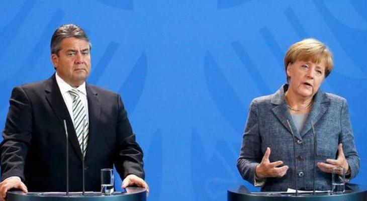 СМИ предрекают схватку канцлера и его заместителя на выборах в ФРГ