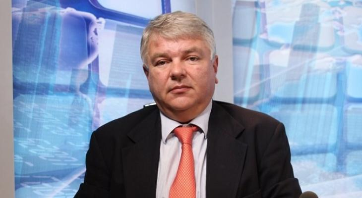 Замглавы МИД РФ Алексей Мешков