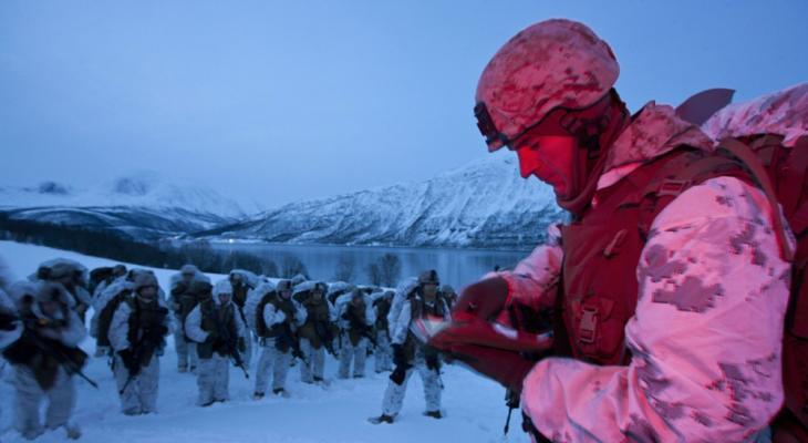 Норвегия в сетях США: Москва предупреждает Осло о последствиях