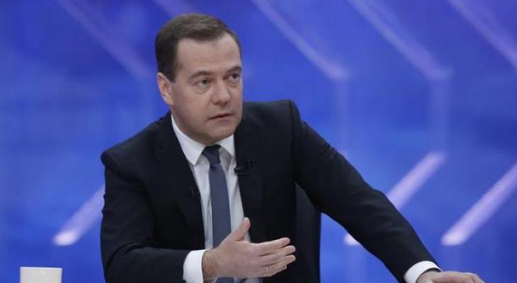 Россия не будет подстраиваться под Турцию, - Медведев