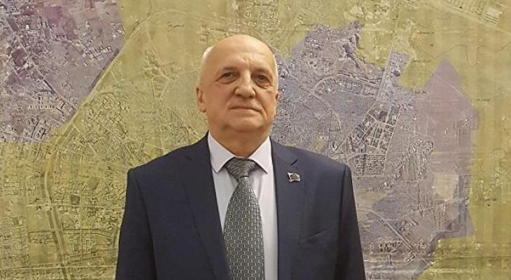 Виктор Мураховский