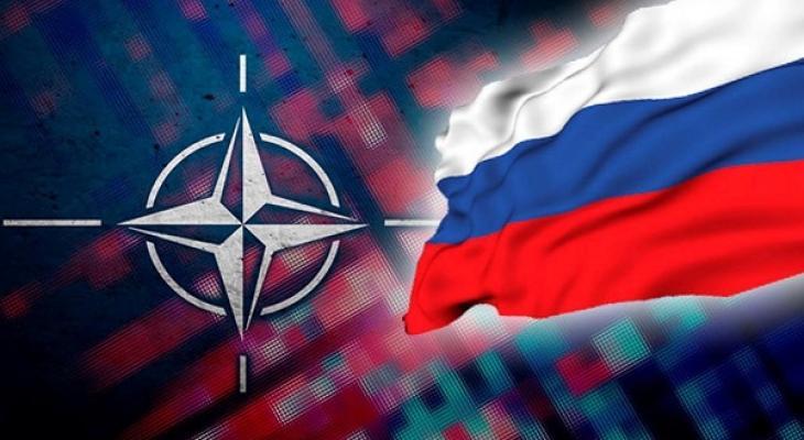 Генеральный секретарь Североатлантического альянса выразил желание обсудить с министром иностранных дел РФ сотрудничество Москвы и НАТО.