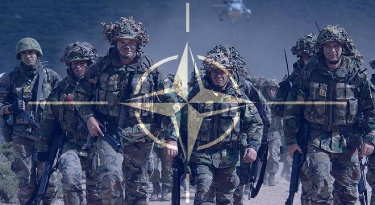 НАТО настаивает на встрече с Россией