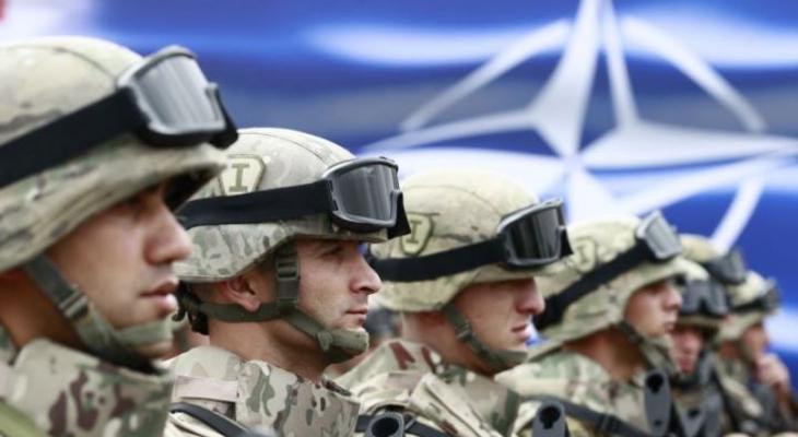 В Турции предложили пересмотреть отношения с НАТО