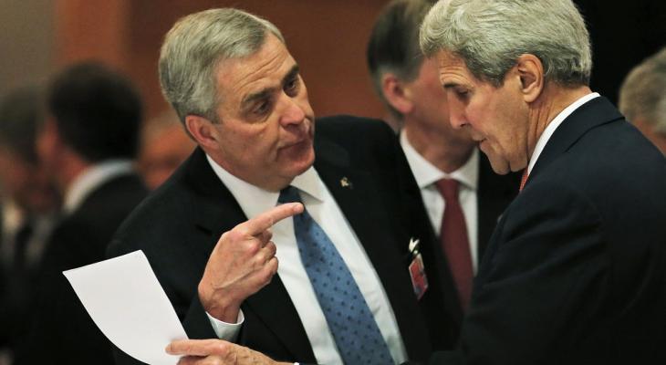 США - НАТО: саммит в Варшаве