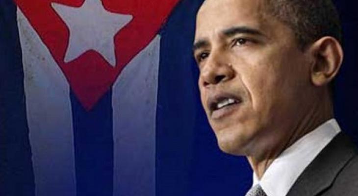 США впервые воздержались от голосования против ежегодной резолюции ООН, призывающей к прекращению экономической блокады против Кубы.