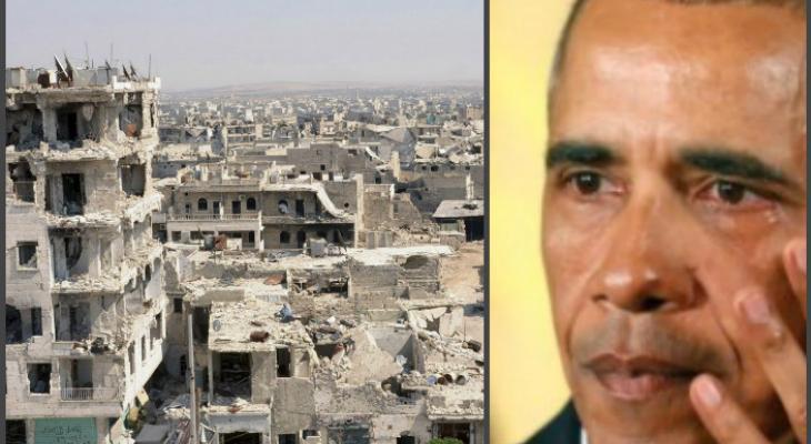 Провал Обамы как стратега - эксперт назвал ошибки во внешней политике США
