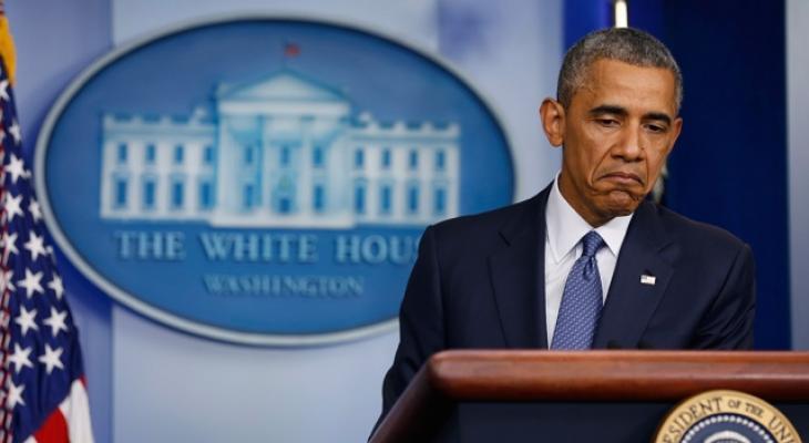В МИД РФ предложили Обаме извиниться за выборы на Украине