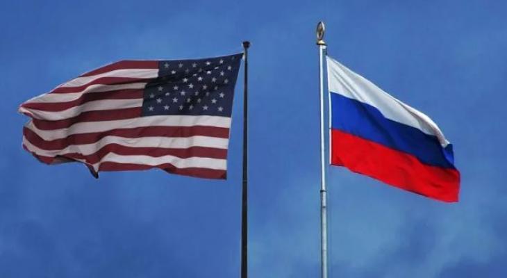 Москва и Вашингтон