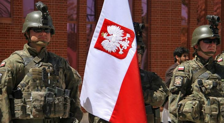 Военные Польши