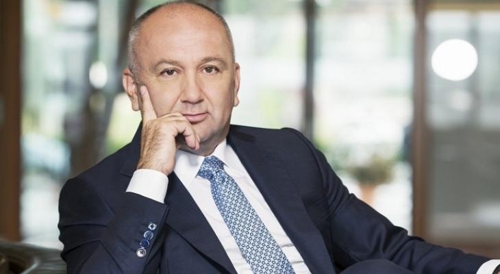 Лидер Сербской народной партии Ненад Попович