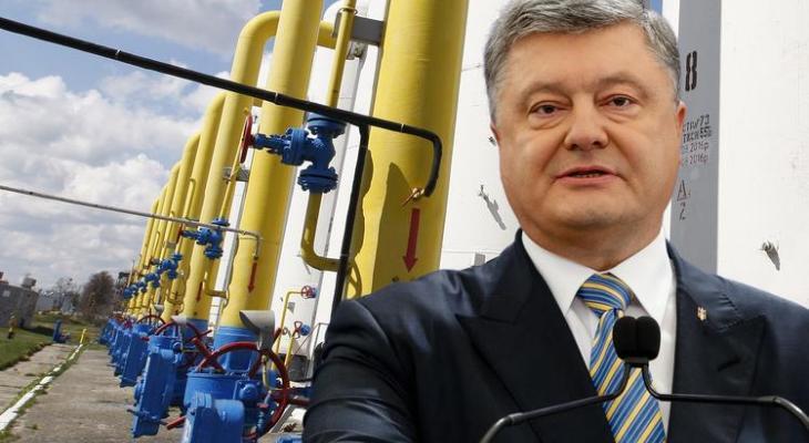 европа перестанет продавать газ Украине