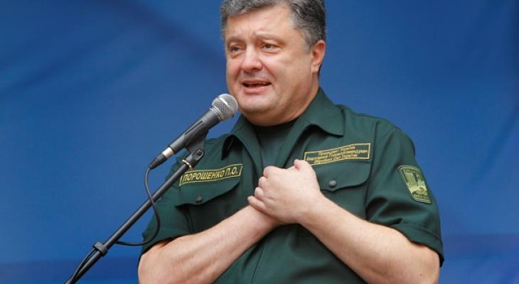 Украине рекомендовано расстаться с мечтой о вступлении в НАТО