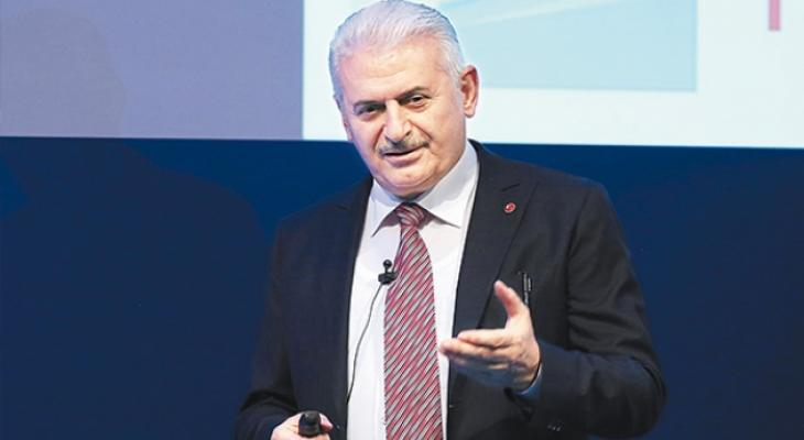 Турецкий премьер заплатит за визит в рублях