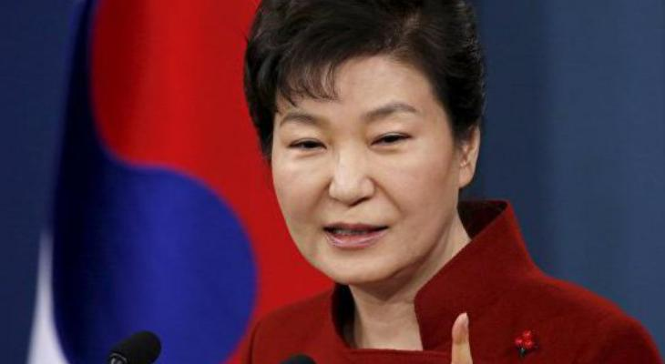 Президент Южной Кореи назвала условие, при котором откажется от американских ПРО