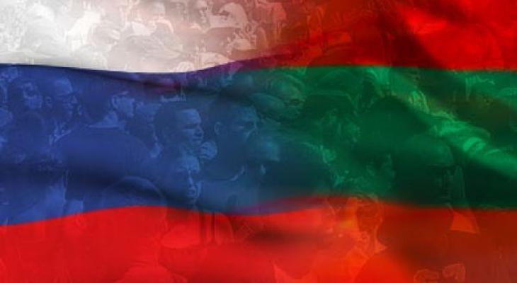Своим видением будущего непризнанной республики поделился ее президент в ходе пресс-конференции в Москве.