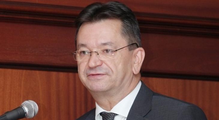 Начальник Национального центрального бюро Интерпола в России Александр Прокопчук