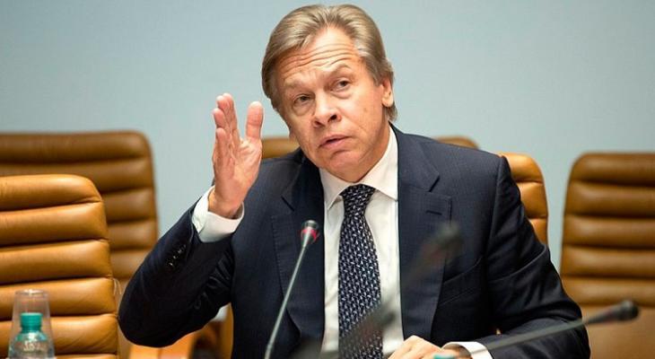 Россия дала жесткий ответ Украине на слова о возврате Крыма