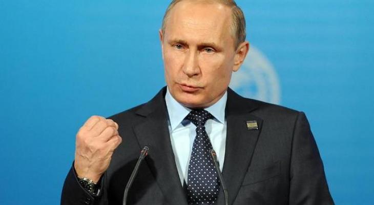 Путин: исполнение Минских договоренностей от России не зависит