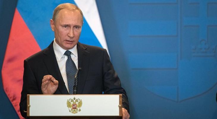 Путин назвал основные причины обострения конфликта на Юго-Востоке Украины