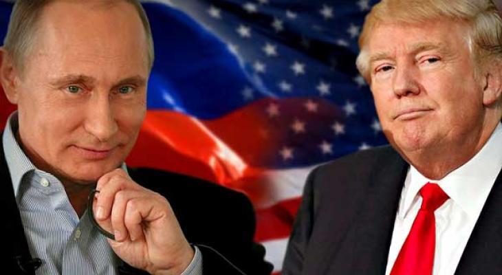 В Белом доме приготовили для Путина предложение: что хочет Трамп в обмен на признание Крыма?