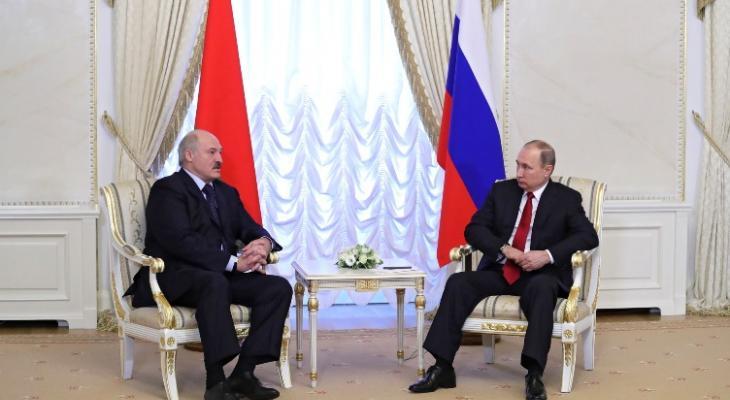 Лукашенко рассказал, почему Белоруссии выгоден российский газ