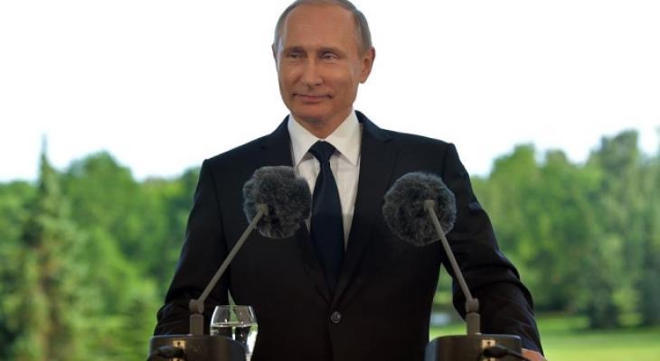 Путин рассказал финнам, как уйти от санкций