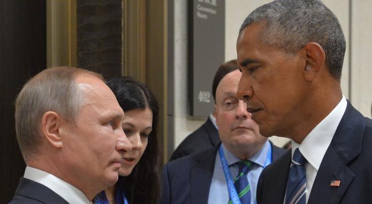 Холодная война 2.0: причины и последствия