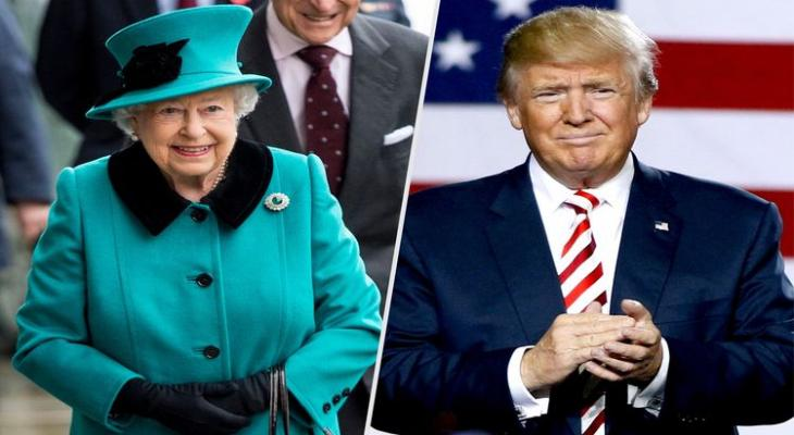 В лондоне боятся непредсказуемости Трампа