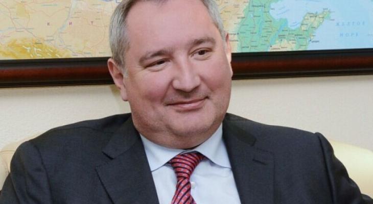 Рогозин прокомментировал заявление Бридлава